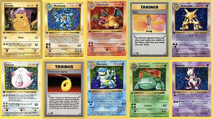 duurste pokemon kaarten