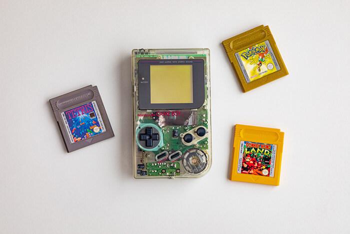 pokémon kaarten series