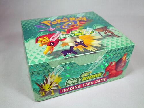 zeldzame Pokémon kaarten